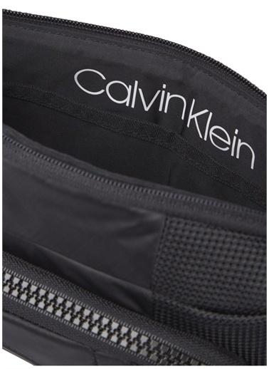 Calvin Klein Calvin Klein Bel Çantası Siyah